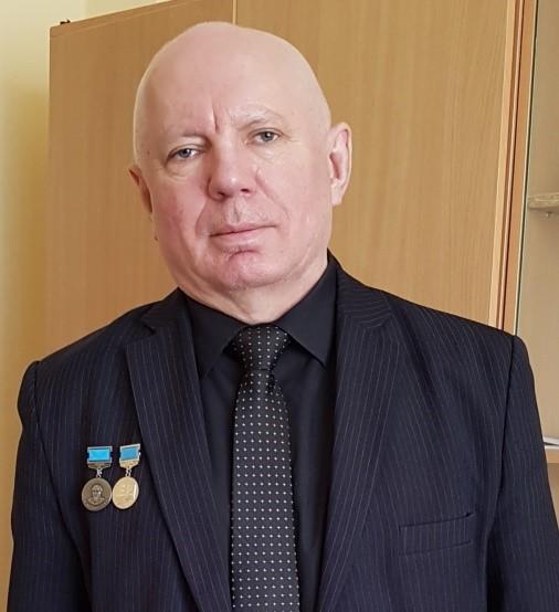 Добряев Павел Анатольевич