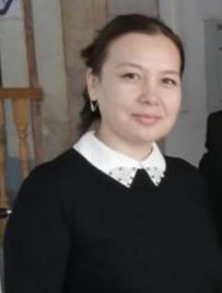 <strong>Кожагалиева Рима Жамбуловна</strong>