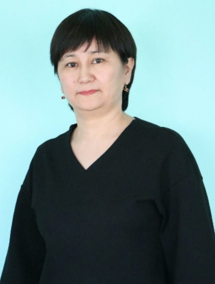<strong>Хабиева Дина Гарифоллиевна</strong>