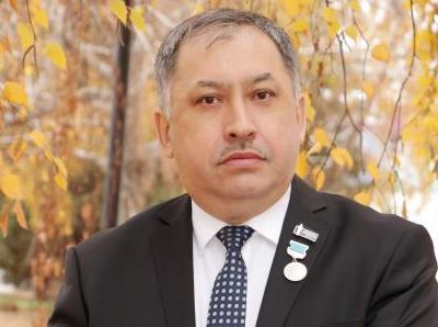 Кдиршаев Абат Сатыбаевич