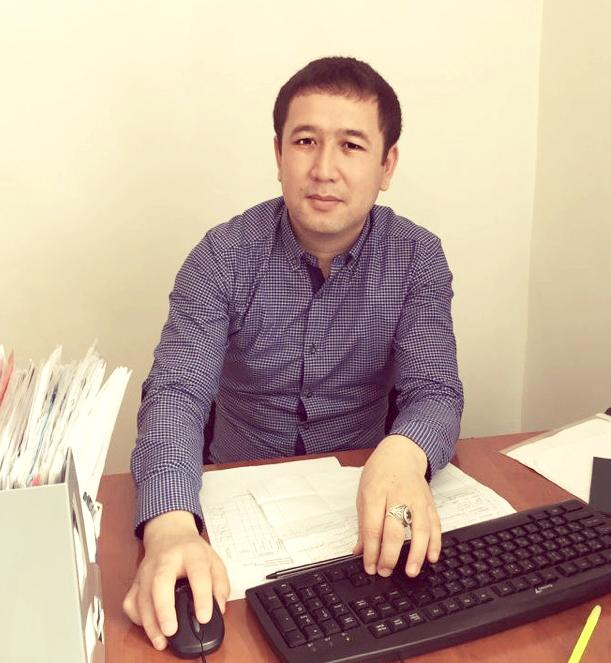 <b>Турашев</b><b> Нуржан Мунайдарович</b>