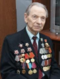 Букаткин Павел Романович