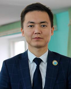 Конысбаев Абылай Онгарович