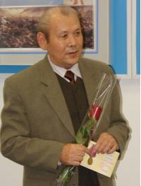 Кушкенбаев Наурыз Ахметович