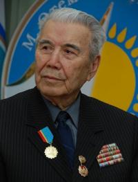 Суюншалиев Халам Жумашевич