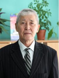 Темиргалиев Каиргали Темиргалиевич
