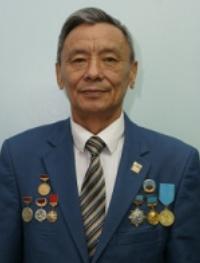 Жардемов Жубанышкали Садырович